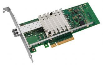 E10G41BFSR Intel 10G Ethernet X520-SR1 Converged Network Adapters 10 41 BFSR 520 SR SR1
