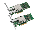 Intel® Ethernet X520 Server Adapters