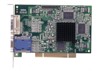 G45FMDVP32DSF Matrox Millenium G450, 32MB, DualHead, PCI, OEM 45 FMDVP 32 DSF 450 MB Dual Head PCI DualHead