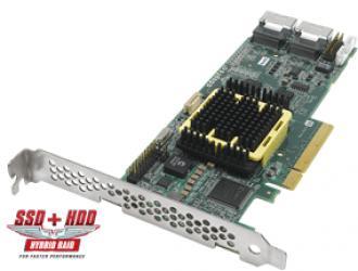 2805 Adaptec SAS RAID PCI-E 128MB PCI 128 MB