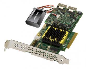 5805Z Adaptec SAS RAID ASR-5805Z PCI-E 512MB , Single 5805 ASR PCI 512 MB