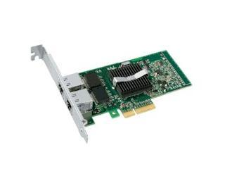 EXPI9402PT Intel Gigabit PRO/1000 PT Dual Port Server Adapter EXPI 9402 PRO 1000 EXPI9402 9402PT