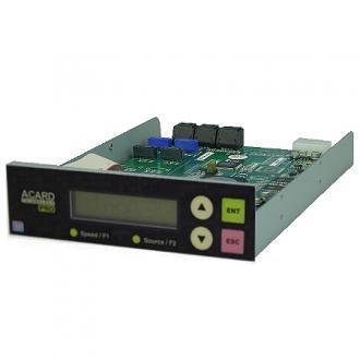 ARS-2057B ARS 2057-B, 1-to-7, SATA 20-x, Blu-Ray Duplicate Controller 2057 to 20 Blu Ray