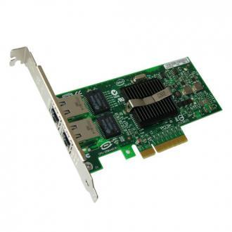 E1G42ET Intel Gigabit ET Dual Port Server Adapter 42