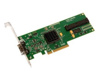 3442E-R LSI SAS HBA 8-port int./ext.3Gb/s, PCI-E Host Bus Adapter with Integrated RAID (LSI00167) 3442 port int /ext Gb PCI (LSI 00167 (LSI00167
