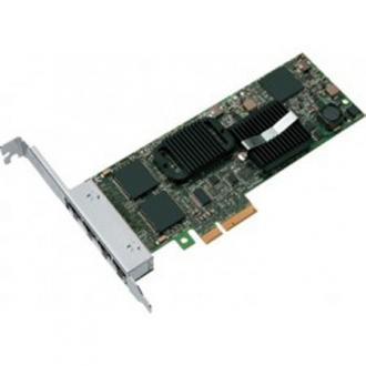 E1G44ET Intel Gigabit ET Quad Port Server Adapter 44