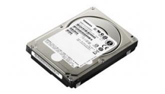 """MBF2600RC Fujitsu 600GB 10k rpm SAS 2.5"""" MBF 2600 RC 600 GB 10"""