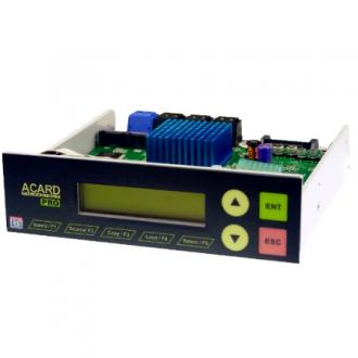 ARS 5107PX ACARD ARS-5107PX 1-to-7/9 SATA ODD DVD/CD/Blu-Ray Duplicator Controlle 5107 PX to DVD CD Blu Ray