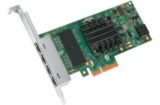 I350T4 Intel Ethernet Server Adapter I350-T4 Quad port 350 I350 T4