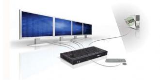 XTO2-F2408F Matrox Extio F2408 remote graphics unit up 400m (upgrade 1km), 1Gb, 4(8)xDP/ DVI/ RGB, 5xUSB XTO 2408 400 km Gb DP DVI RGB USB 1km 1Gb xDP xUSB