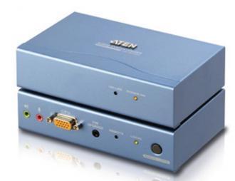 CE300 ATEN CE-300 Audio KVM Extender CE 300