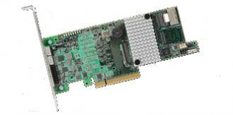 9271-4i LSI MegaRAID SAS 6Gb/s,4-port, 1Gb cache, CacheVault/ BBU supported 9271 Mega RAID Gb port cache Cache Vault CacheVault