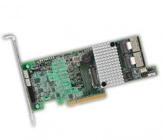 9266-8i LSI MegaRAID SAS 6Gb/s, 8-port, 1 GB cache, CacheVault/ BBU supported 9266 Mega RAID Gb port cache Cache Vault CacheVault