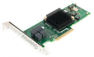 7805H Adaptec SAS HBA ASR-7805H PCI-E single 7805 ASR PCI