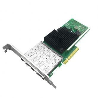 X710DA4FHBLK Intel 10G Ethernet X710-DA4 Quad port Converged Network Adapter 710 DA FHBLK 10