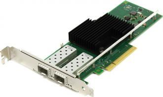 X710DA2BLK Intel 10G Ethernet X710-DA2 Dual port Converged Network Adapter 710 DA BLK 10
