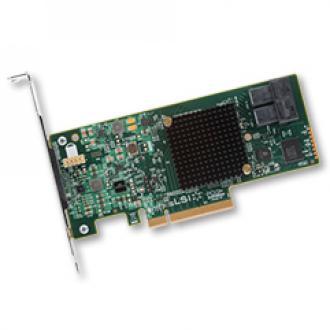 9341-8i LSI MegaRAID SAS 12Gb/s, Single 9341 Mega RAID 12 Gb 8i 12Gb