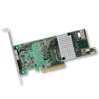 9266-4i LSI MegaRAID SAS 6Gb/s, 4-port, 1 GB cache, CacheVault/ BBU supported 9266 Mega RAID Gb port cache Cache Vault CacheVault
