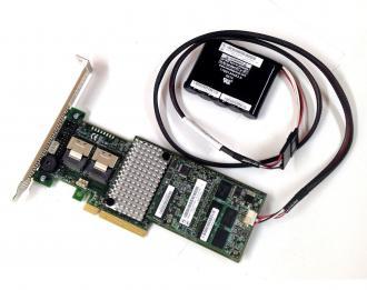 9270CV-8i LSI MegaRAID SAS 6Gb/s,8-port, 1Gb cache, CacheVault 9270 CV Mega RAID Gb port cache Cache Vault