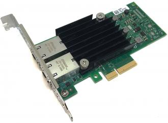 X550T2 Intel 10G Ethernet X550-T2 Converged Network Adapter 550 10 T2