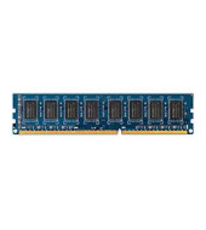 647869-B21 HP 4GB (1x4GB) Single Rank x4 PC3U-10600R (DDR3-1333) Registered CAS-9 Ultra Low Voltage Memory Kit 647869 21 GB (1 PC 10600 (DDR 1333 CAS Kit