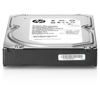 516824-B21 HP 300GB 6G SAS 15K rpm LFF (3.5-inch) Non-hot Plug Dual Port Enterprise Hard Drive 516824 21 300 GB 15 (3 inch Non hot