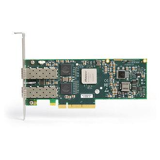 516937-B21 HP 10 GbE PCI-e G2 Dual Port Network Interface Card 516937 21 Gb PCI Card