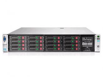DL380p Gen8 Сервер 2U HP Proliant Gen8, 2 x INTEL XEON E5-2600, up to 768GB DDR3 RAM, RAID Smart Array P420i, 16(8)x SFF (12x LFF) HDD , Slim DVD-RW(optional), 2x 10Gbit, 4x 100/1000Mbit LAN, 460W hot plug DL 380 Gen 2600 768 GB DDR RAM 420 16 (12 LFF DVD RW optional 10 Gbit 100 1000 Mbit LAN 460 420i 10Gbit 1000Mbit