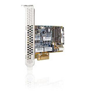 631670-B21 HP Smart Array P420/1GB FBWC 6Gb 2-ports Int SAS Controller 631670 21 420 GB Gb ports Controller