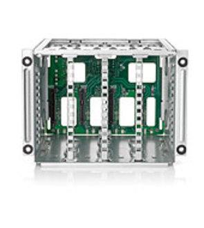659485-B21 HP 5U 6 Large Form Factor (LFF) Hot Plug Drive Cage Kit 659485 21 (LFF Kit