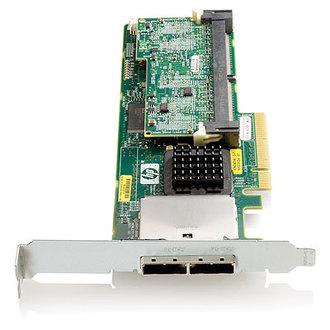 462830-B21 HP Smart Array P411/256 2-ports Ext PCIe x8 SAS Controller 462830 21 411 256 ports Controller