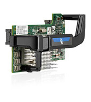 656590-B21 HP Flex-10 10Gb 2-port 530FLB Adapter 656590 21 Flex 10 Gb port 530 FLB Adapter