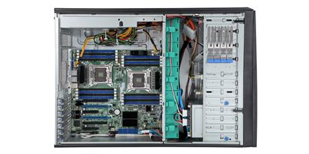 Intel® Server System SR2625UR