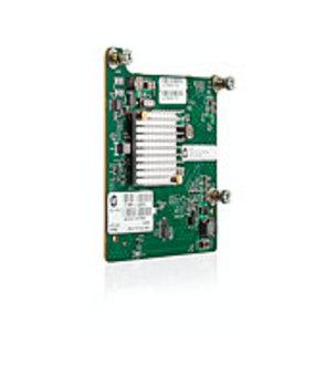 631884-B21 HP Flex-10 10Gb 2-port 530M Adapter 631884 21 Flex 10 Gb port 530 Adapter