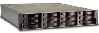 DS3400 Дисковый массив IBM Dual Controller with 4 Gb Fibre Channel, 3 SAS connectivity DS 3400 Channel