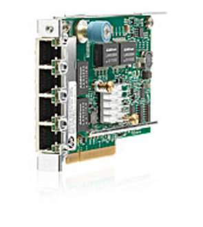 629135-B21 HP Ethernet 1Gb 4-port 331FLR Adapter 629135 21 Gb port 331 FLR Adapter