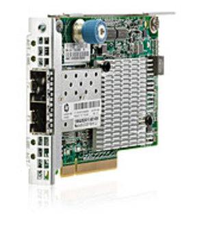 647581-B21 HP Ethernet 10Gb 2-port 530FLR-SFP+ Adapter 647581 21 10 Gb port 530 FLR SFP Adapter 530FLR