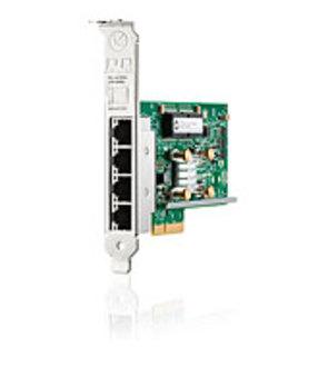 647594-B21 HP Ethernet 1Gb 4-port 331T Adapter  647594 21 Gb port 331 Adapter