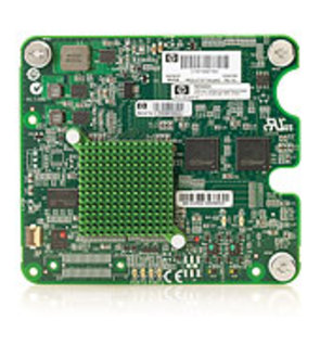 613431-B21 HP NC553m 10Gb 2-port FlexFabric Adapter 613431 21 NC 553 10 Gb port Flex Fabric Adapter