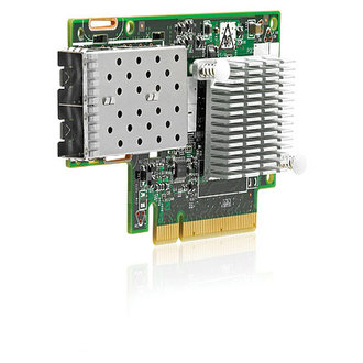489892-B21 HP NC524SFP Dual Port 10GbE Module 489892 21 NC 524 SFP 10 Gb Module GbE