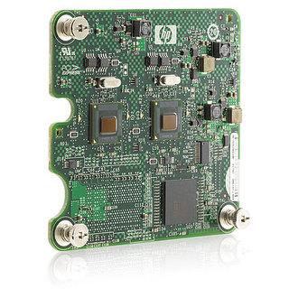 447883-B21 HP NC364m Quad Port 1GbE BL-c Adapter 447883 21 NC 364 Gb BL Adapter GbE