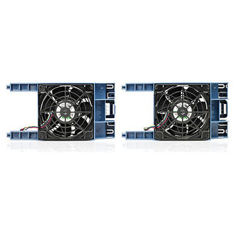 516009-B21 HP DL180 G6 Redundant Fan Kit 516009 21 DL 180 Kit