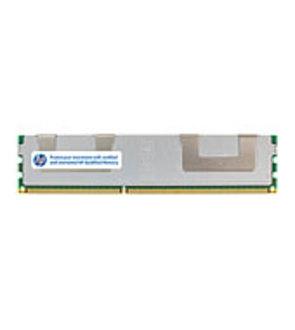 627814-B21 HP 32GB (1x32GB) Quad Rank x4 PC3L-8500 (DDR3-1066) Registered CAS-7 LP Memory Kit 627814 21 32 GB (1 PC 8500 (DDR 1066 CAS Kit (DDR3