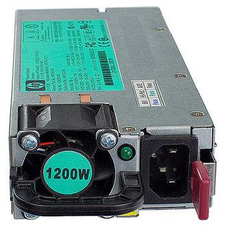 500172-B21 HP 1200W Common Slot Silver Hot Plug Power Supply Kit 500172 21 1200 Kit