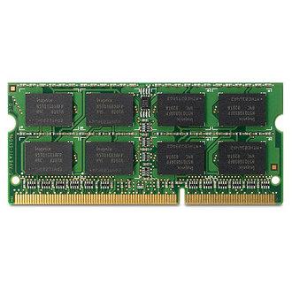 619488-B21 HP 4GB (1x4GB) Dual Rank x8 PC3L-10600 (DDR3-1333) Unbuffered CAS-9 Low Power Memory Kit 619488 21 GB (1 PC 10600 (DDR 1333 CAS Kit (DDR3