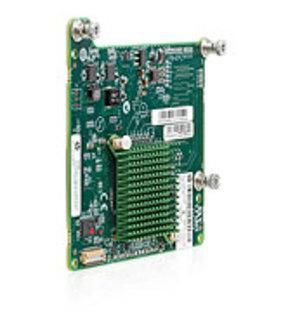 647590-B21 HP FlexFabric 10Gb 2-port 554M Adapter 647590 21 Flex Fabric 10 Gb port 554 Adapter