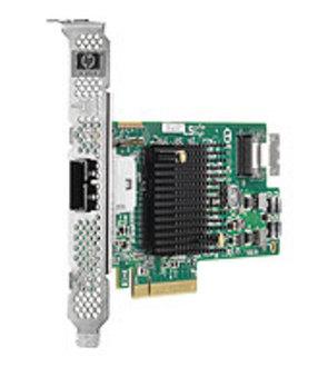 650926-B21 HP H222 Host Bus Adapter 650926 21 222 Adapter