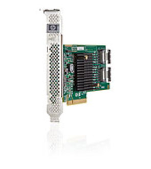 650933-B21 HP H220 Host Bus Adapter 650933 21 220 Adapter
