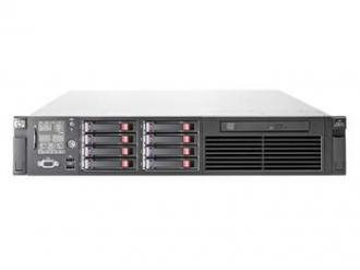 DL380G7 Сервер 2U HP Proliant DL380 G7, 2 x INTEL XEON 5600, up to 192GB DDR3 RAM, RAID Smart Array P410i, 8x SFF HDD (with optional 8SFF upgrade), Slim DVD-RW(optional), 4x 100/1000Mbit LAN, 460W hot plug DL 380 5600 192 GB DDR RAM 410 upgrade DVD RW 100 1000 Mbit LAN 460 P410 410i 1000Mbit