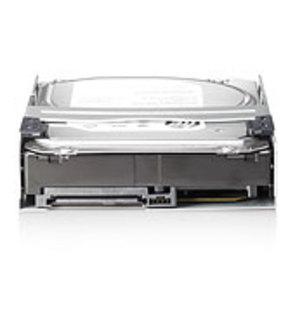 642098-B21 HP 3TB 3G SATA 7.2K rpm LFF (3.5-inch) Quick Release Midline Hard Drive 642098 21 TB (3 inch